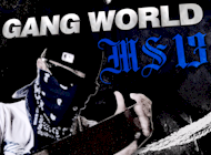 Gang World MS 13