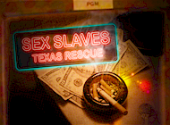Sex Slaves Texas Rescue