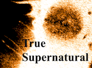 True Supernatural